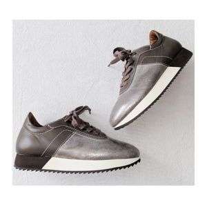 AQUATALIA Zala Pewter Sneakers 7